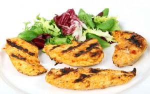 רק מזונות מן החי מכילים כולסטרול. ירקות ופירות אינם מכילים כולסטרול