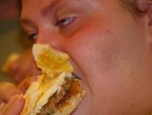 הפרעת אכילה המאופיינת בהתקפי זלילה