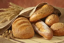 מומלץ: לחם קל מחיטה מלאה