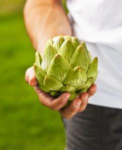 ישר מהשדה: מזון עם אנרגיה גבוהה