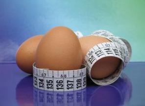 ביצים מועשרות באומגה 3 מפחיתות תהליכים דלקתיים בגוף