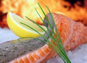 בדגים - הבחירה הטובה ביותר מבחינה תזונתית הוא הסלמון