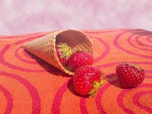 חטיפים ונשנושים לילדים - לא רק גלידה