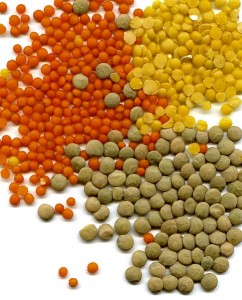 מתכון למרק עדשים טעים ומפתיע