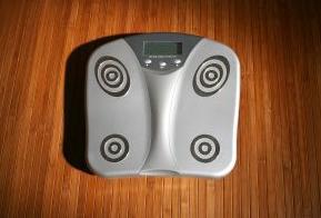 משקל דיגיטאלי מודרני יכול להצביע מיידית על מגמתיות של עלייה במשקל