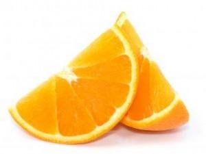 תפוזים הם מקור טוב לבטא קריפטוקסנטין