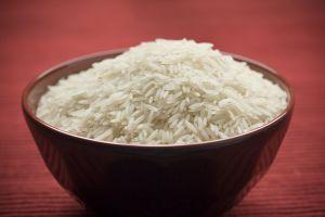 אורז מלא עם עגבניות מיובשות