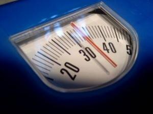 המשקל הביתי הישן לא מראה תמיד ירידה או עליה של חצי קילו