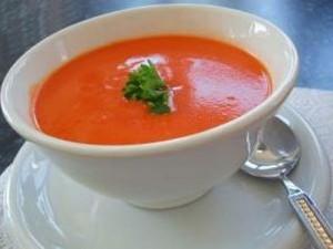 red soup ראשי