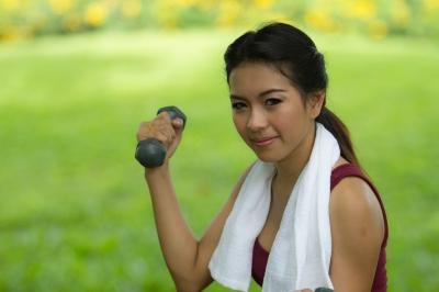 אוכל וספורט הם המרשם לחיים בריאים ואיכותיים