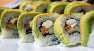 סושי: בחירה מצויינת לאוכל בריא ומזין