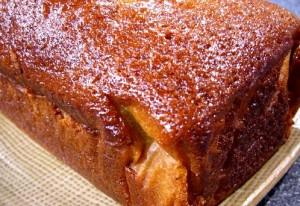 עוגת דבש קלה ודיאטטית