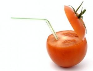 הליקופן שבעגבניה הוא נוגד חמצון חזק. ריכוזו עולה דווקא עם הבישול