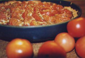 tomatopie