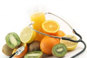 צריכה יומיומית של פירות וירקות מוסיפים ויטמינים לגוף